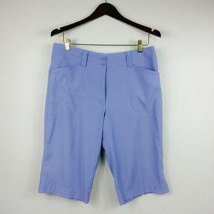 Nike Golf Dty Fit Lilac Shorts
